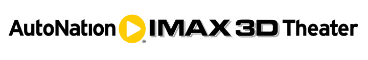 AN IMAX 3D logo color