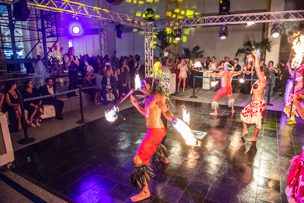 2018 Gala An Evening in the South Pacific presented by PNC