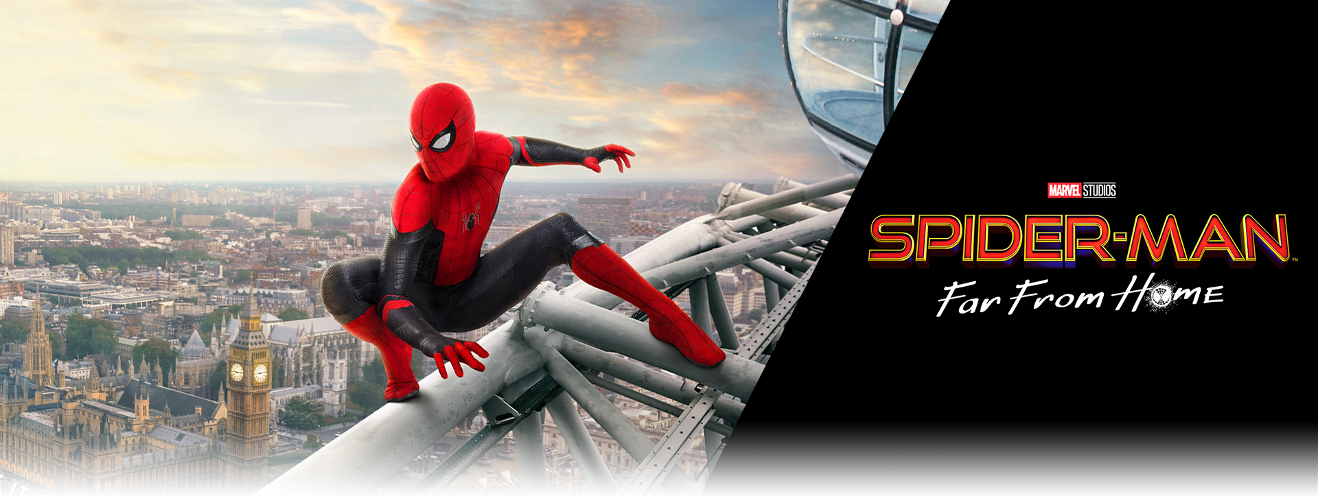 101a9ae639 Spider-Man: Far From Home: The IMAX 2D Experience - MODS | MODS